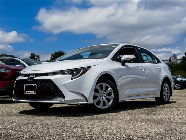 2020 Toyota Corolla  (Stk: 02312) in Waterloo - Image 1 of 18