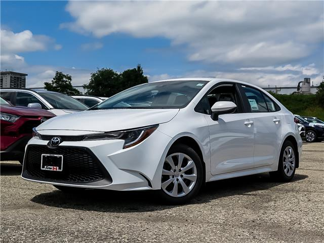 2020 Toyota Corolla  (Stk: 02310) in Waterloo - Image 1 of 18