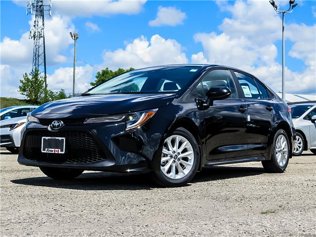 2020 Toyota Corolla  (Stk: 02330) in Waterloo - Image 1 of 18