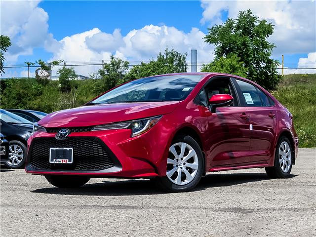 2020 Toyota Corolla  (Stk: 02333) in Waterloo - Image 1 of 18