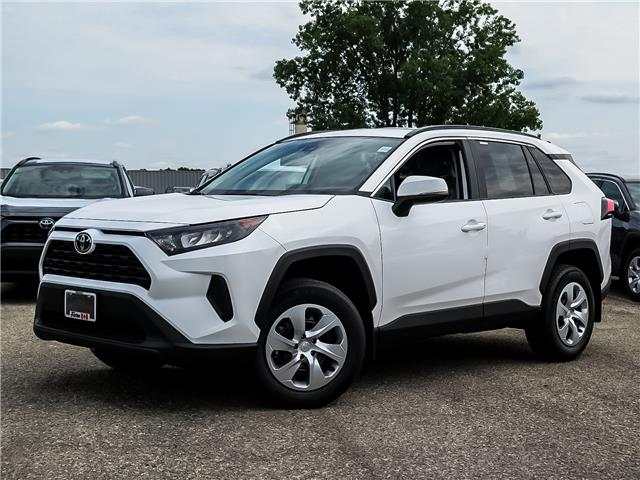 2020 Toyota RAV4 LE (Stk: 05440) in Waterloo - Image 1 of 18