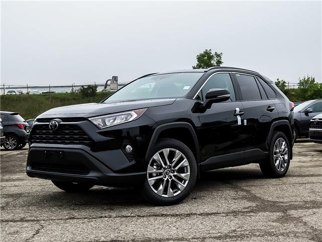 2020 Toyota RAV4 XLE (Stk: 05463) in Waterloo - Image 1 of 20