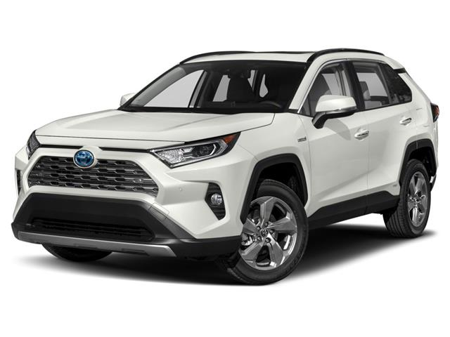 2020 Toyota RAV4 Hybrid Limited (Stk: 05465) in Waterloo - Image 1 of 9