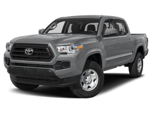 2020 Toyota Tacoma Base (Stk: 05469) in Waterloo - Image 1 of 9