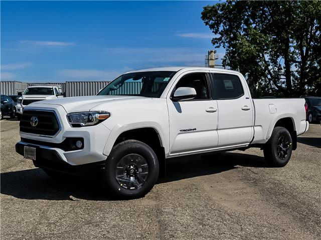 2020 Toyota Tacoma Base (Stk: 05475) in Waterloo - Image 1 of 19