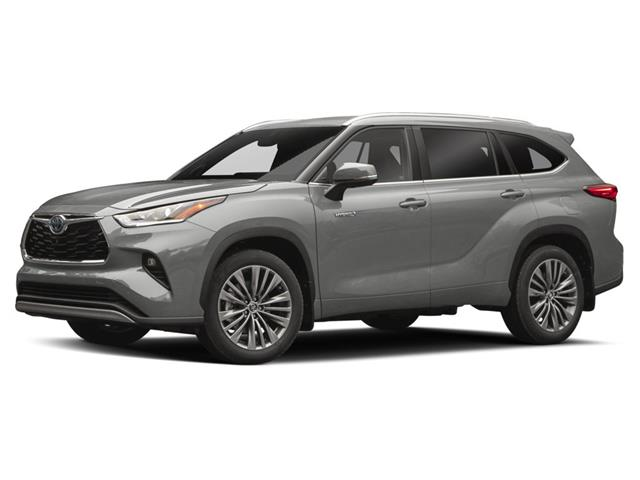 2020 Toyota Highlander Hybrid Limited (Stk: 05479) in Waterloo - Image 1 of 2