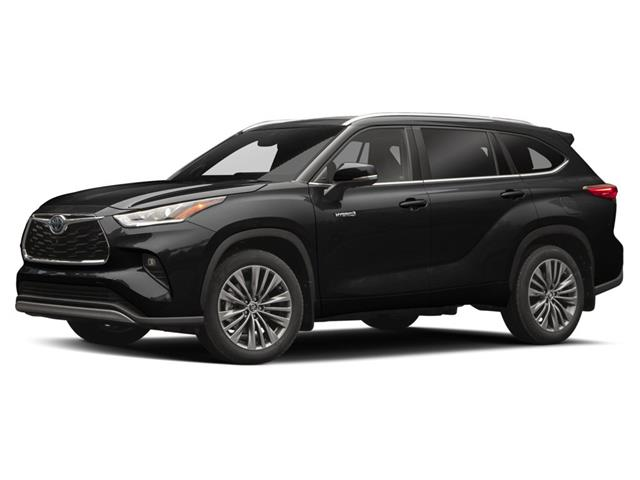 2020 Toyota Highlander Hybrid Limited (Stk: 05480) in Waterloo - Image 1 of 2