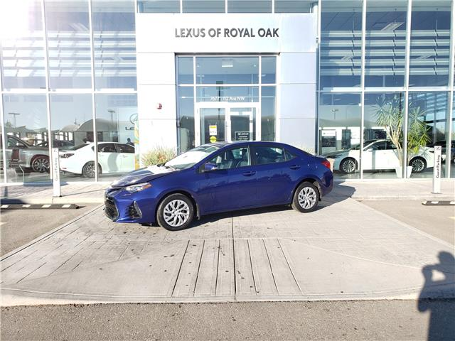 2017 Toyota Corolla SE (Stk: L20528A) in Calgary - Image 1 of 29