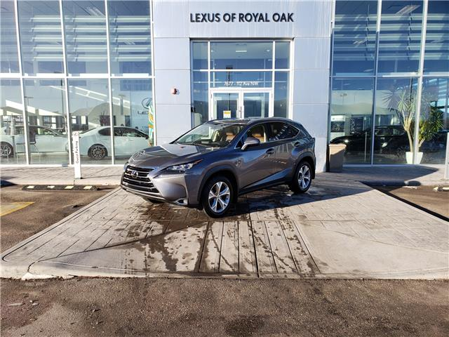2015 Lexus NX 200t Base (Stk: L20402A) in Calgary - Image 1 of 21