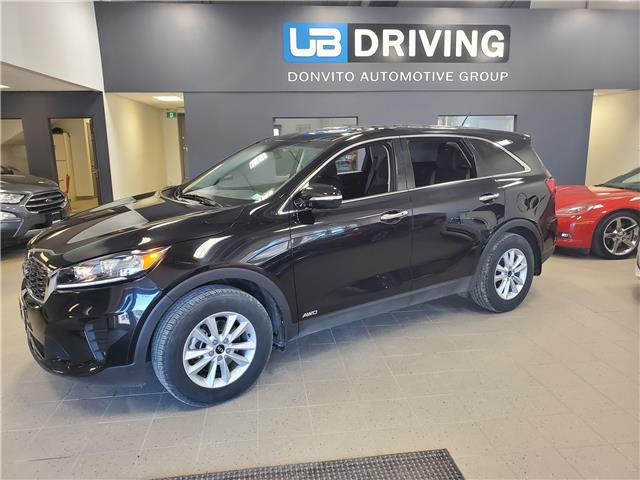 2020 Kia Sorento 2.4L LX (Stk: 20KS15515) in Winnipeg - Image 1 of 12