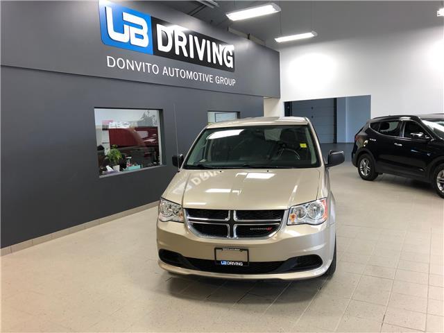 2016 Dodge Grand Caravan SE/SXT (Stk: 16DG94571) in Winnipeg - Image 1 of 14