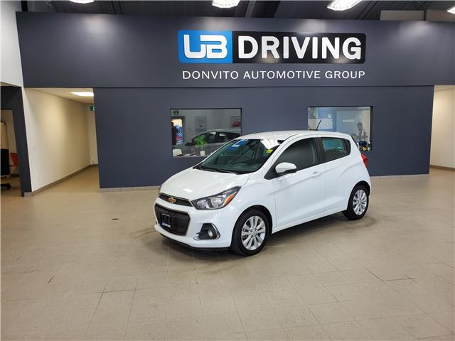 2017 Chevrolet Spark 1LT CVT (Stk: 17CS01050) in Winnipeg - Image 1 of 15