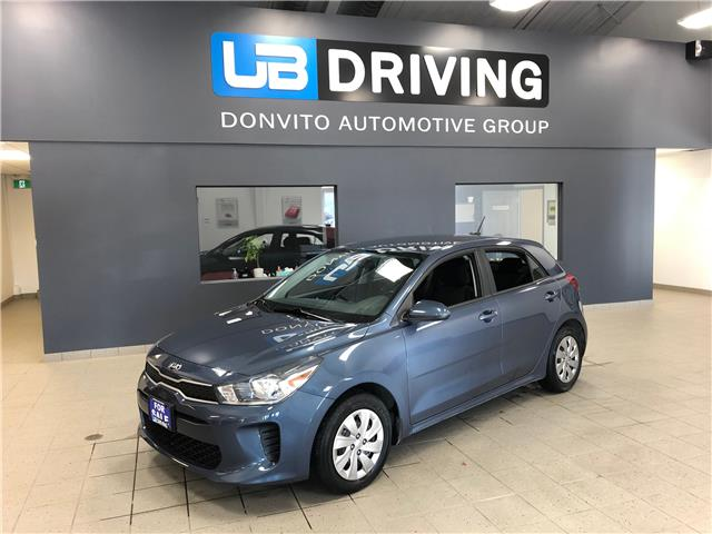 2018 Kia Rio5 LX+ (Stk: 18KR48977) in Winnipeg - Image 1 of 12