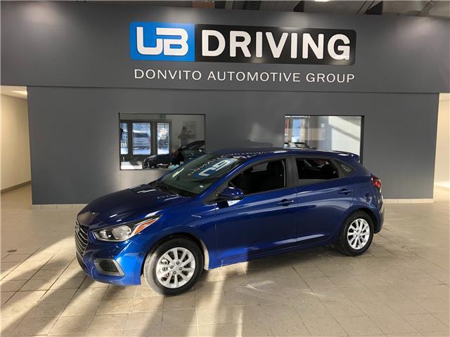 2020 Hyundai Accent Preferred (Stk: 20HA15246) in Winnipeg - Image 1 of 9