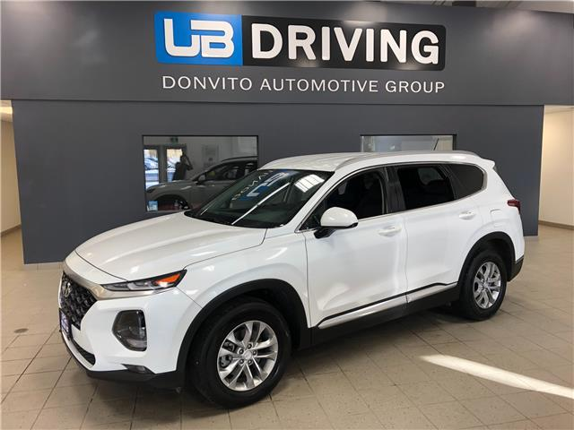 2019 Hyundai Santa Fe Preferred 2.4 (Stk: 19HS68622) in Winnipeg - Image 1 of 13