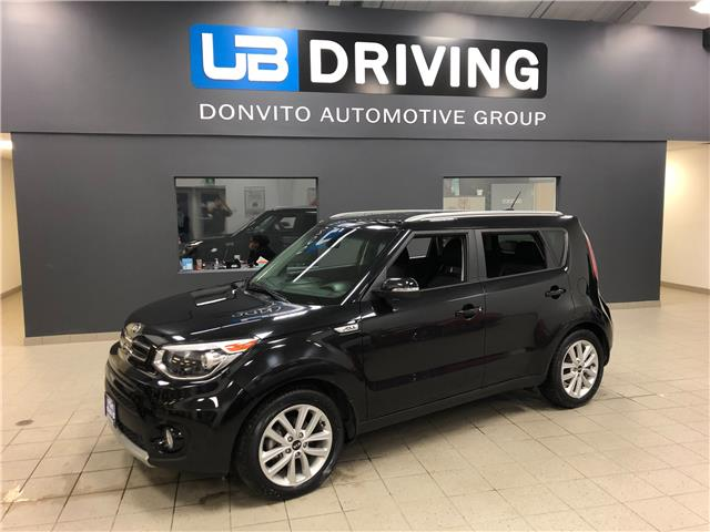 2019 Kia Soul EX+ (Stk: 19KS72940) in Winnipeg - Image 1 of 13