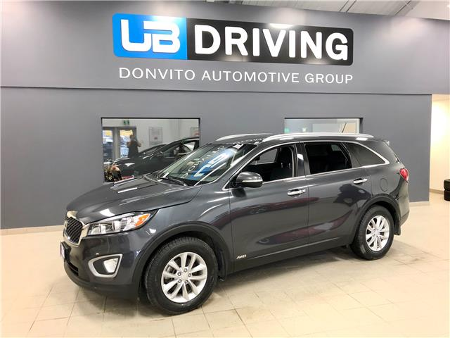 2016 Kia Sorento 2.0L LX+ (Stk: 20KS89283A) in Winnipeg - Image 1 of 17