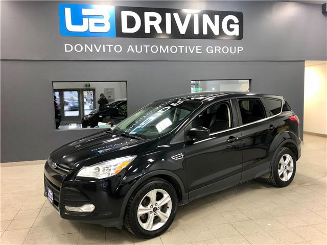 2016 Ford Escape SE (Stk: 20CM24530A) in Winnipeg - Image 1 of 17