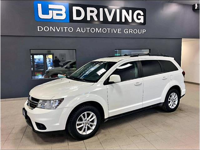 2014 Dodge Journey SXT (Stk: 20MO02643) in Winnipeg - Image 1 of 17