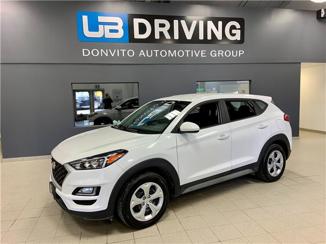 2019 Hyundai Tucson Essential w/Safety Package (Stk: 19HT70271) in Winnipeg - Image 1 of 16