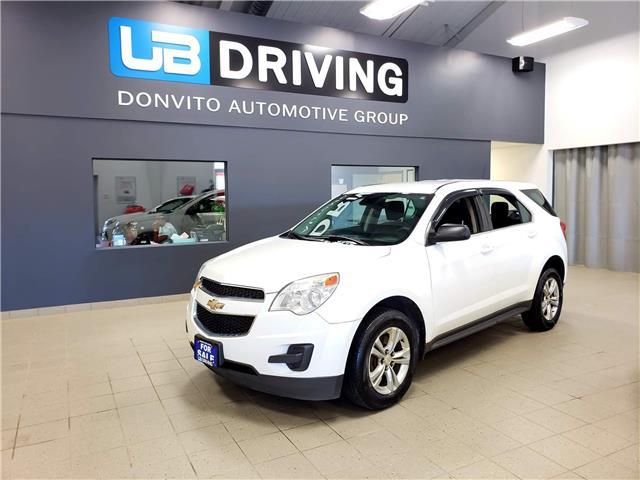2014 Chevrolet Equinox LS (Stk: ) in Winnipeg - Image 1 of 20