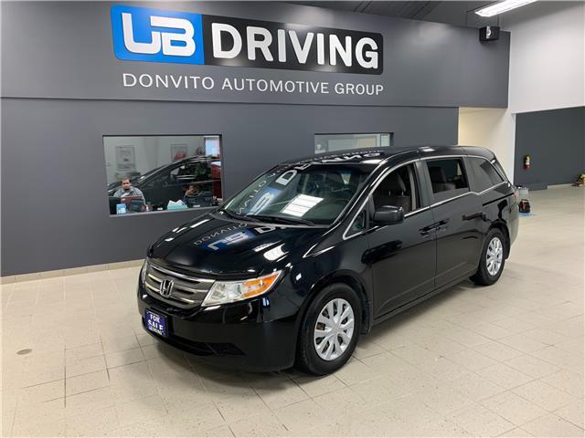2013 Honda Odyssey LX (Stk: 13HO05919) in Winnipeg - Image 1 of 21