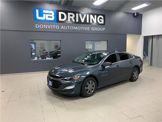 2019 Chevrolet Malibu RS (Stk: 19CM27624) in Winnipeg - Image 1 of 20