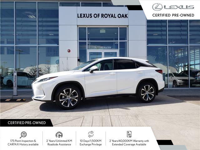 2020 Lexus RX 350 Base (Stk: LU0334) in Calgary - Image 1 of 24