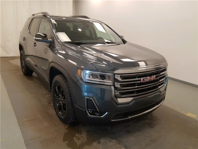 2020 GMC Acadia AT4 (Stk: 215148) in Lethbridge - Image 1 of 27