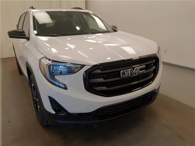 2020 GMC Terrain SLT (Stk: 216126) in Lethbridge - Image 1 of 29