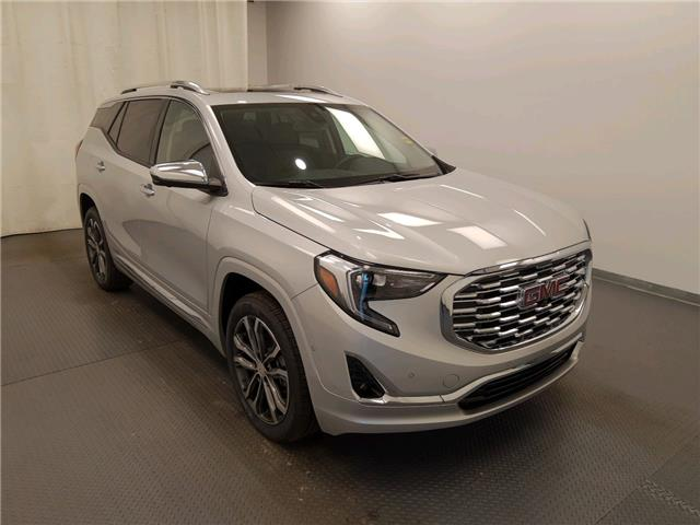 2020 GMC Terrain Denali (Stk: 216127) in Lethbridge - Image 1 of 30