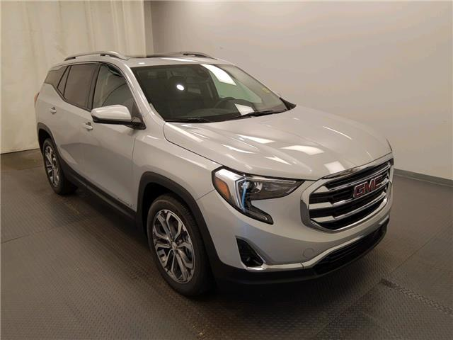 2020 GMC Terrain SLT (Stk: 216229) in Lethbridge - Image 1 of 29