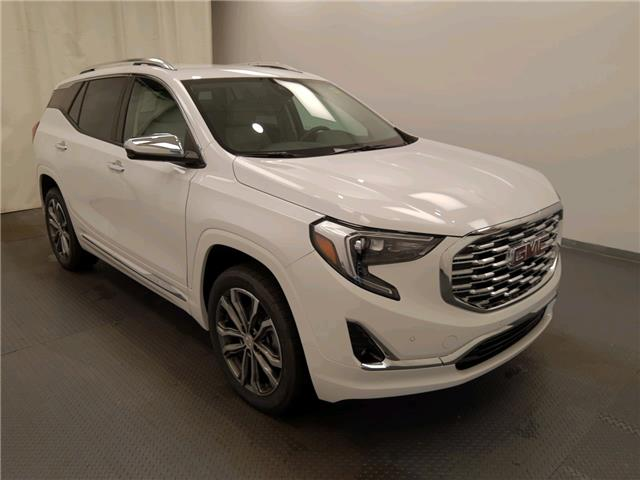 2020 GMC Terrain Denali (Stk: 218190) in Lethbridge - Image 1 of 30