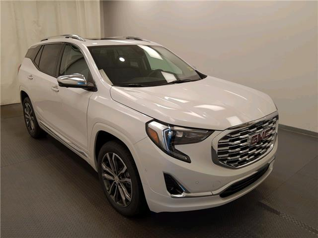 2020 GMC Terrain Denali (Stk: 218181) in Lethbridge - Image 1 of 31