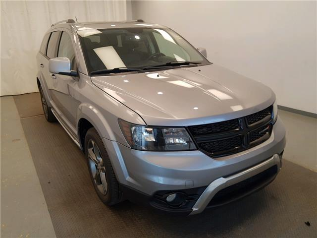 2015 Dodge Journey Crossroad 3C4PDDGG5FT554983 211332 in Lethbridge