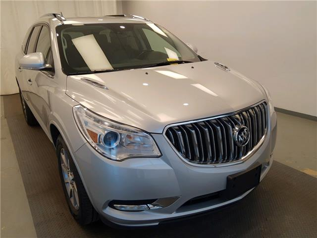 2015 Buick Enclave Leather 5GAKRBKD9FJ150798 216722 in Lethbridge