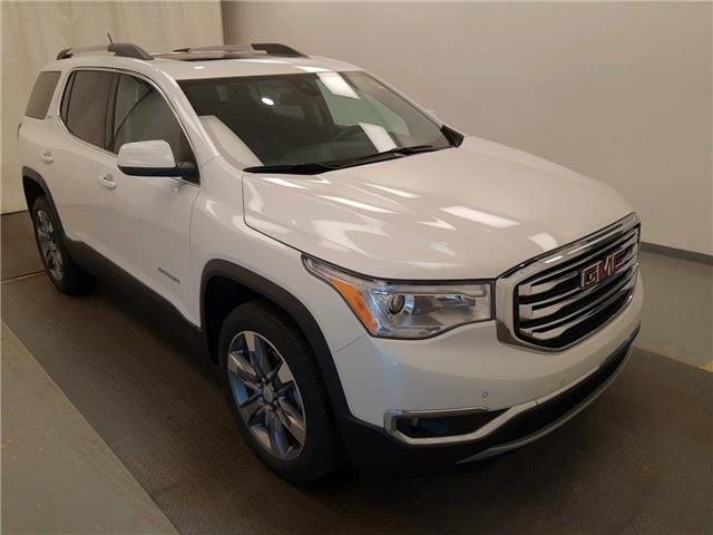 2017 GMC Acadia SLT-2 (Stk: 183030) in Lethbridge - Image 1 of 30