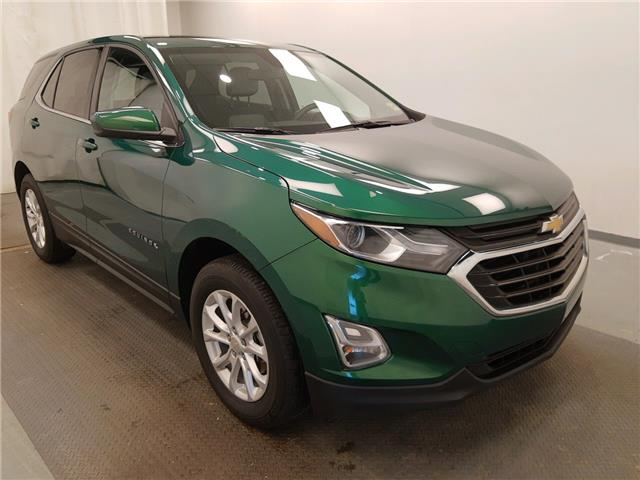 2018 Chevrolet Equinox 1LT (Stk: 217937) in Lethbridge - Image 1 of 30