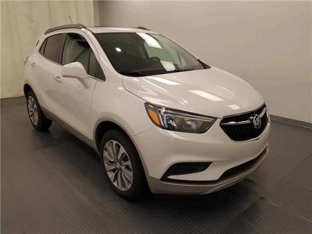 2020 Buick Encore Preferred (Stk: 218177) in Lethbridge - Image 1 of 29