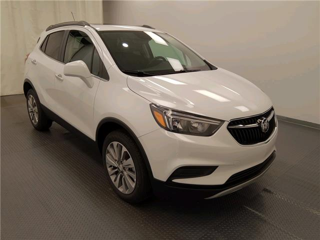 2020 Buick Encore Preferred (Stk: 218850) in Lethbridge - Image 1 of 28