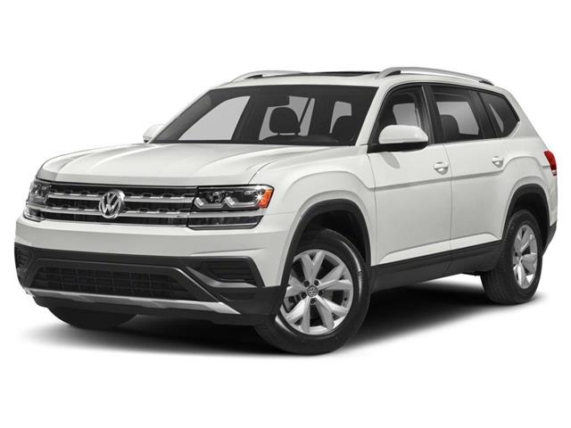 2018 Volkswagen Atlas 3.6 FSI Highline (Stk: V0557) in Sault Ste. Marie - Image 1 of 9