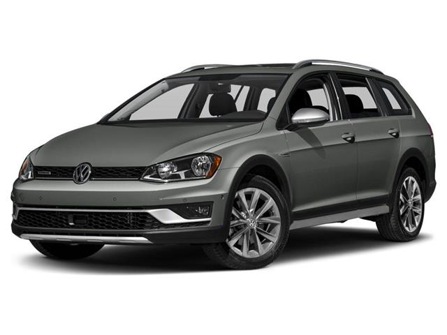 2017 Volkswagen Golf Alltrack 1.8 TSI (Stk: TI21012A) in Sault Ste. Marie - Image 1 of 9