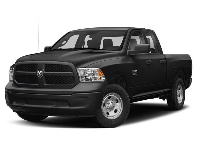 2017 RAM 1500 ST (Stk: TI21076A) in Sault Ste. Marie - Image 1 of 9