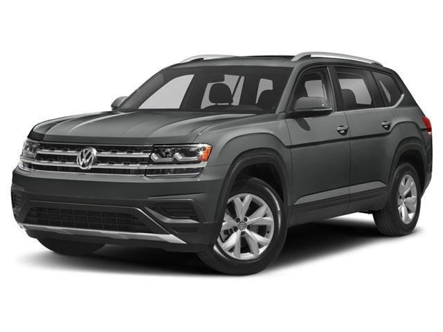 2018 Volkswagen Atlas 3.6 FSI Comfortline (Stk: V0640) in Sault Ste. Marie - Image 1 of 9
