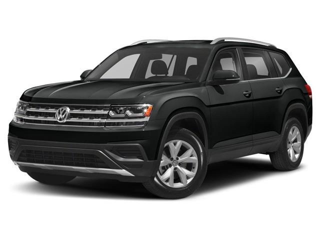 2019 Volkswagen Atlas 3.6 FSI Comfortline (Stk: V0642) in Sault Ste. Marie - Image 1 of 9