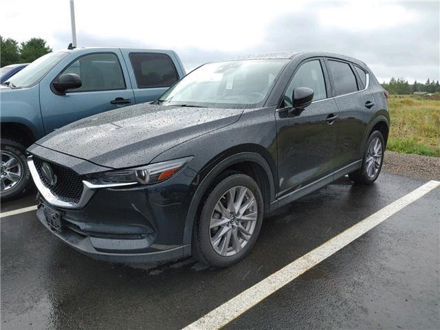 2019 Mazda CX-5 GT (Stk: V0659) in Sault Ste. Marie - Image 1 of 10