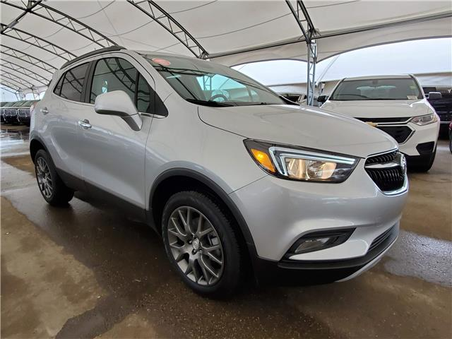 2020 Buick Encore Sport Touring (Stk: 179395) in AIRDRIE - Image 1 of 37