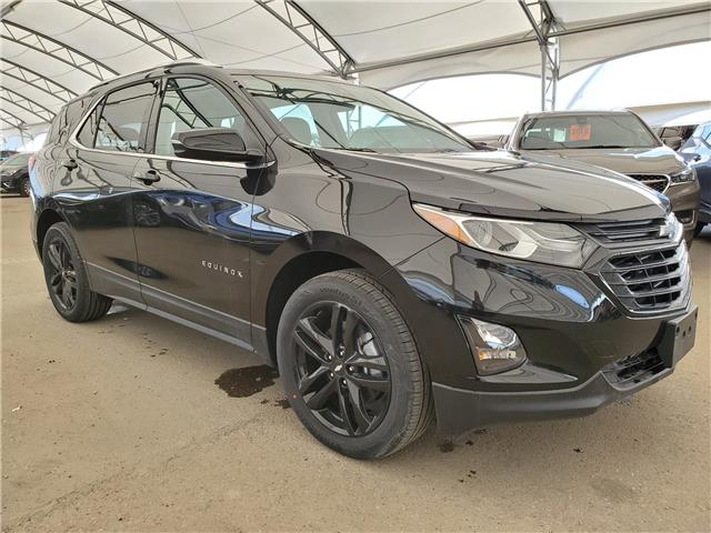 2020 Chevrolet Equinox LT (Stk: 182937) in AIRDRIE - Image 1 of 30