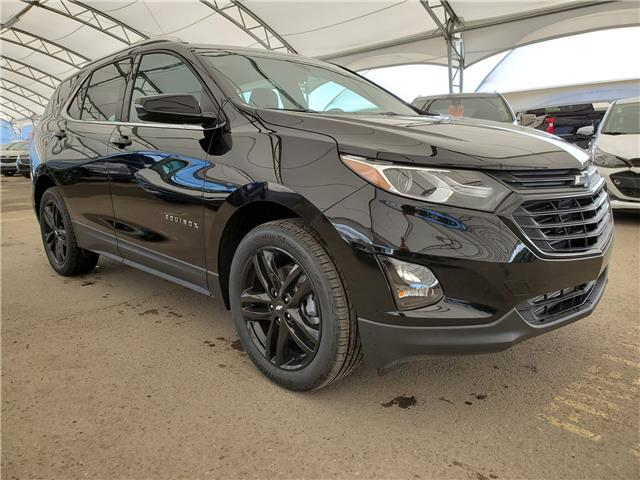 2020 Chevrolet Equinox LT (Stk: 182995) in AIRDRIE - Image 1 of 31