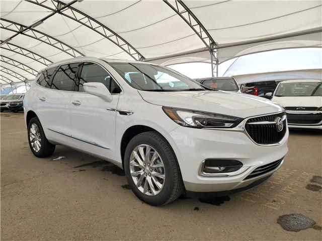 2020 Buick Enclave Essence (Stk: 185157) in AIRDRIE - Image 1 of 32